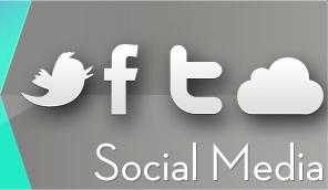 Social Media Photo Kiosk Twitter Facebook