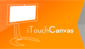 iTouchCanvas Touch Screen Photo Booth